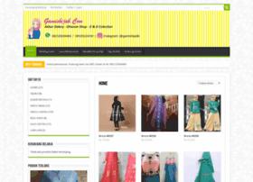 gamishijab.com