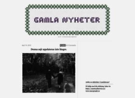 gamlanyheter.se