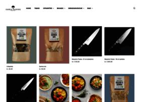 gamledanskeopskrifter.dk