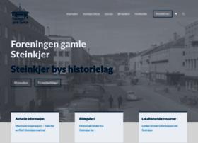 gamlesteinkjer.net