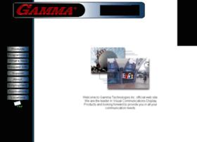 gamma-tech.com
