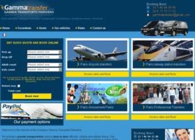 gamma-transfer.com