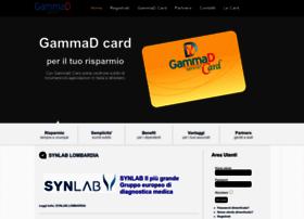 gammad.com