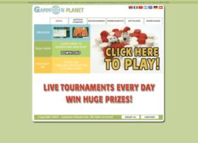 gammon-planet.com