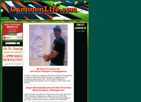 gammonlife.com