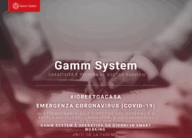 gammsystem.com