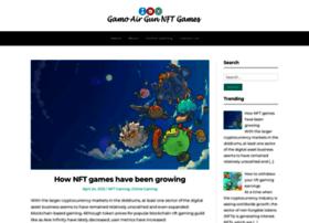 gamo-airguns.com
