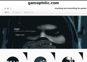 gamophilic.com