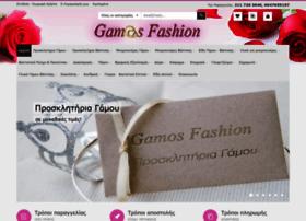 gamosfashion.gr