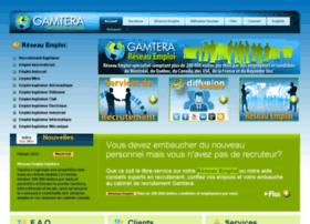 gamtera.com