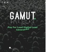 gamutdigital.com.au