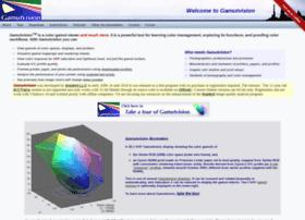 gamutvision.com