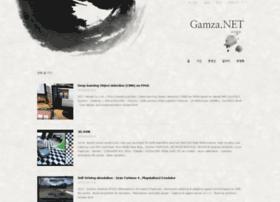 gamza.net