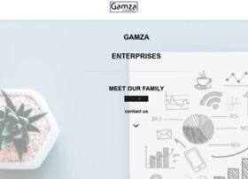 gamzaenterprises.co.za
