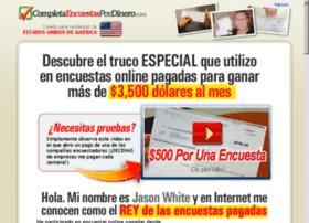 ganadinerorespondiendoencuestas.com