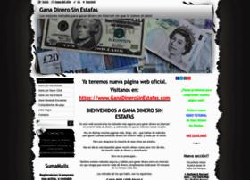 ganadinerosinestafas.webnode.es