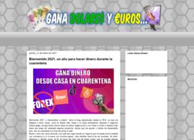 ganadolaresyeuros.blogspot.com