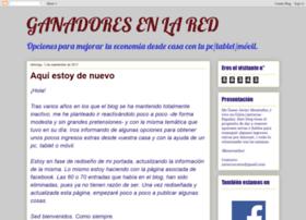 ganadoresenlared.blogspot.com