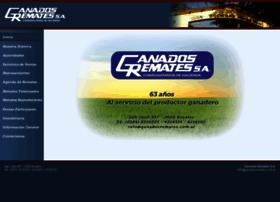 ganadosremates.com.ar