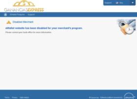 ganancias.commissionnetworks.com