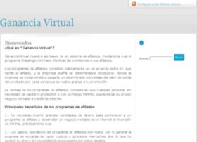 gananciavirtual.com