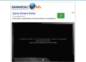 gananciaz.info