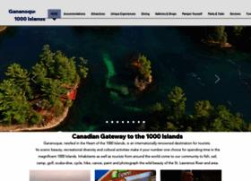 gananoque.com