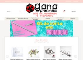 ganapresentes.com.br
