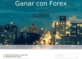 ganarconforex.com