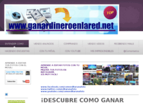 ganardineroenlared.net
