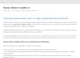ganardinerorapidosi.com