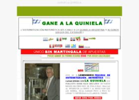 ganarlaquiniela.com