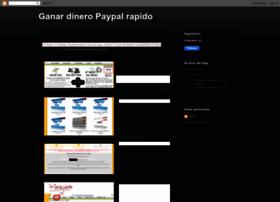 ganarmuchodineropaypalrapido.blogspot.com.ar