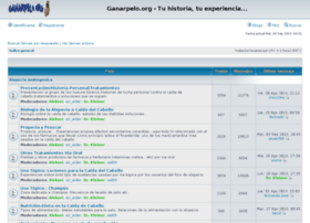 ganarpelo.org