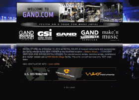 gand.com