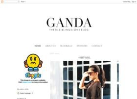 gandagilbert.blogspot.com