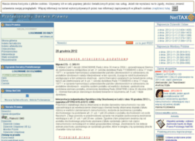 gandalf.nettax.com.pl