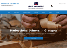 gandb-joiners.co.uk