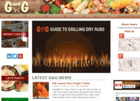 gandgmarket.com