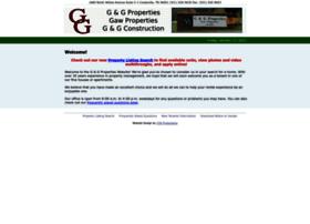 gandgprop.com