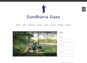 gandharvagana.com