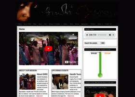 gandhiforchildren.org