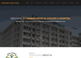 gandhihospital.in