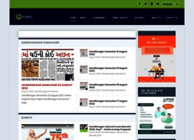 gandhinagarportal.com