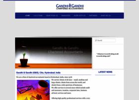 gandhis.com