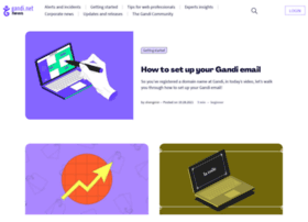 gandibar.com