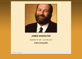 gandolfini.com