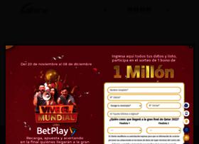 ganecentro.com