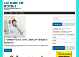 ganedineroconencuestas.org