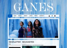 ganes-music.com